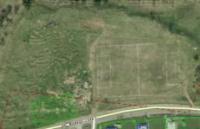 Cum au împărțit interesele stadionul din sat: separat în 3 terenuri PRIVATE și amplasat în Cruzești