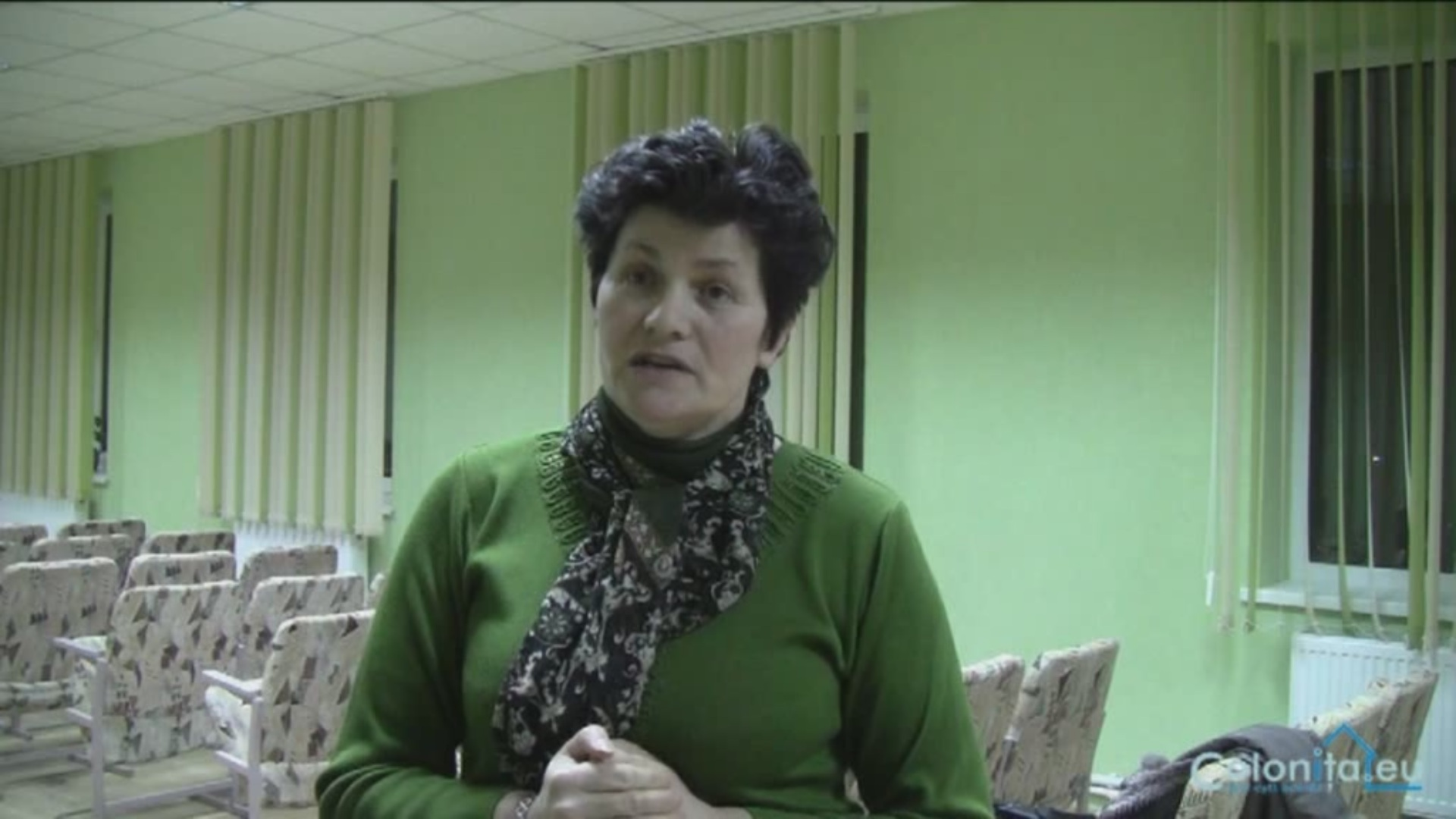 Lidia Ghimpu