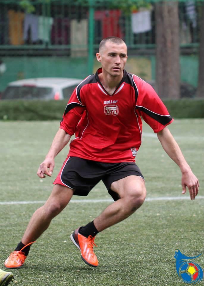 Eugen Toporcealistan-fotb